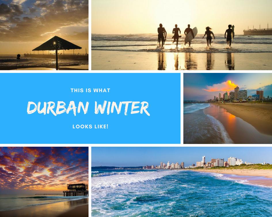 Durban Breakaway - Winter Weather