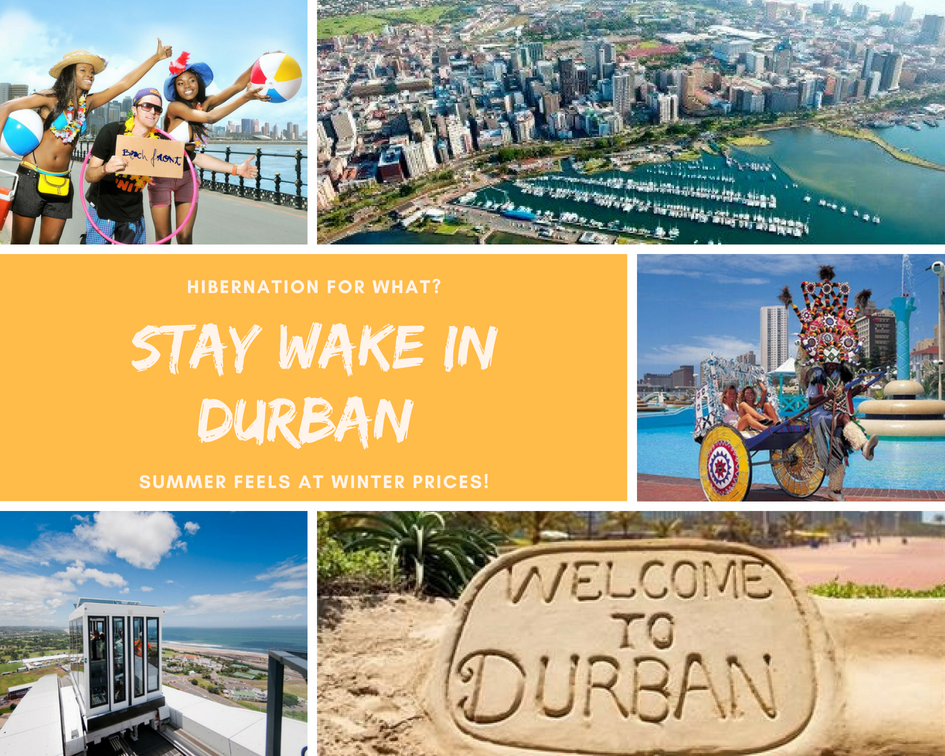 Durban Breakaway - Nothing Closes