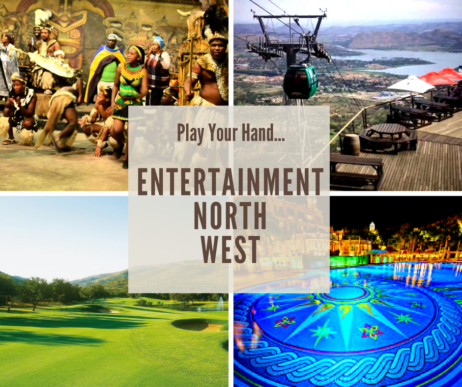 North West Entertainment