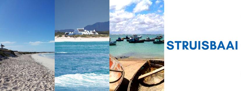Coastal Holidays Struisbaai