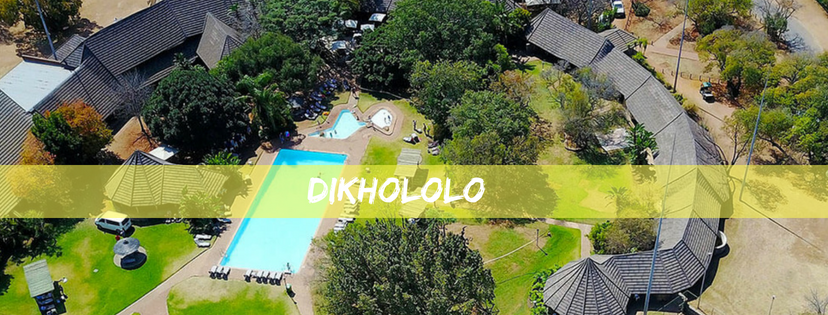 SA Holiday Deals -Dihololo